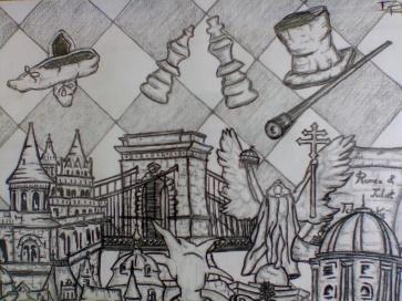 BUDAPEST EN JAQUE MATE