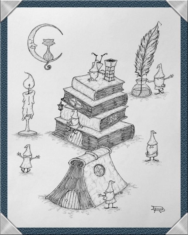 La magia duende de la lectura
